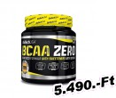 BioTech USA BCAA Flash ZERO alma - 360 g