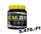 BioTech USA BCAA Flash ZERO barackos ice tea - 360 g