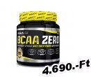 BioTech USA BCAA Flash ZERO narancs - 360 g