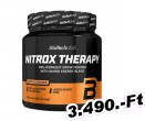 BioTech USA Nitrox Therapy - 340 g grapefruit