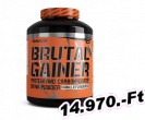 BioTech USA Brutal Gainer - 3632 g eper