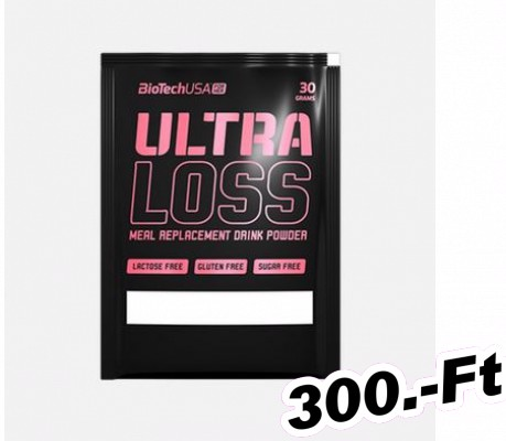 BioTech USA Ultra Loss - 30 g meggy-joghurt