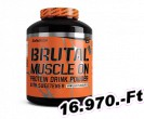 BioTech USA Brutal Muscle ON - 2270 g vanília