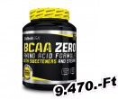BioTech USA BCAA Flash ZERO aminosav 700 g Barackos Ice Tea