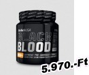 BioTech USA Black Blood NOX+ 330 g vérnarancs