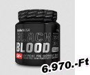 BioTech USA Black Blood CAF+ 300 g kóla