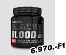 BioTech USA Black Blood CAF+ 300 g áfonya