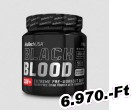BioTech USA Black Blood CAF+ 300 g kékszőlő