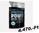 BioTech USA Protein Power 1000 g vanília