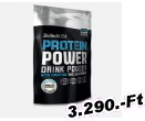 BioTech USA Protein Power 1000 g eper-banán
