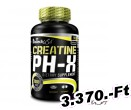 BioTech USA Creatine pH-X - 90 kapszula
