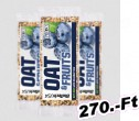 BioTech USA OAT & FRUITS 70g Áfonya