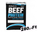 BioTech USA Beef Protein - 30 g eper