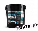 BioTech USA Protein Power - 4000 g vanília